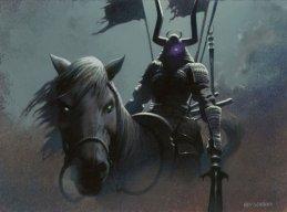 CavaleiroNazista