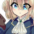 Violet Evergarden || Request by @: ]